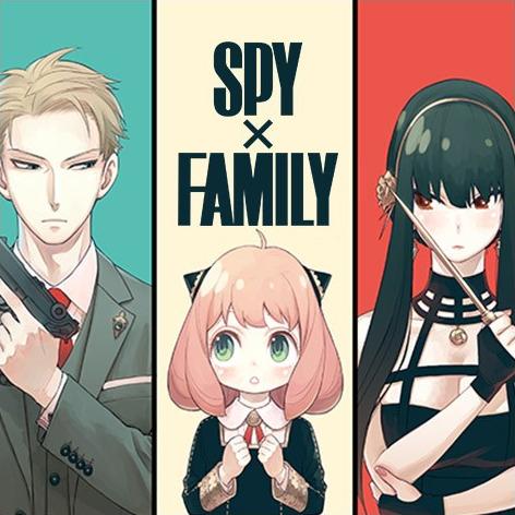 Kết quả hình ảnh cho SPY×FAMILY