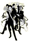 Durarara!! Episodes 1-12 Streaming