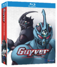 Guyver: The Bioboosted Armor Blu-Ray