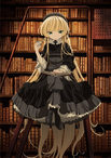 Gosick Episodes 1-6 Streaming