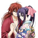 Rurouni Kenshin: Reflection Blu-ray