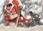 Attack on Titan episodes 1-6