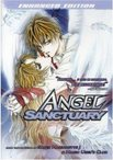 Angel Sanctuary DVD