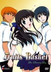 Fruits Basket DVD 4