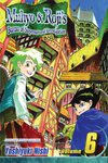 Muhyo & Roji's Bureau of Supernatural Investigation GN 6