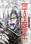 Death Note DVD 5