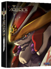 Aquarion DVD Set 2