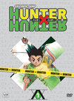 Hunter x Hunter DVD Set 1