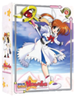 Magical Girl Lyrical Nanoha DVD