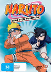 Naruto Jump Festa Collection