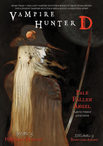 Vampire Hunter D: Pale Fallen Angel Parts 3 and 4