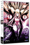 Claymore DVD 4