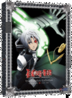 D.Gray-man DVD Season One Part One