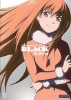 Darker Than Black DVDs 4-6