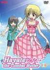 Hayate the Combat Butler Sub.DVD Part 2