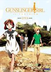 Gunslinger Girl OVA DVD