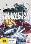 Fullmetal Alchemist: Premium Collection OVA