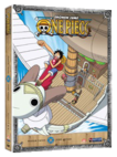 One Piece Season 3 Part 1 DVD