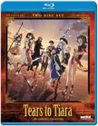 Tears To Tiara BLURAY