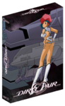 Dirty Pair Sub.DVD Part 2
