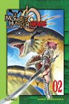 Monster Hunter Orage GN 2
