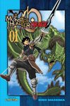 Monster Hunter Orage GN 1