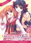 Strawberry Panic! Novel