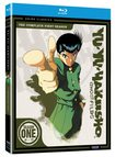 Yu Yu Hakusho Blu-ray Season 1 Box Set