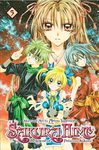 Sakura Hime: The Legend of Princess Sakura GN 5 & 6