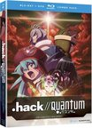 .hack//Quantum Blu-Ray + DVD