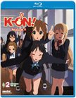 K-ON! Season 2 Blu-Ray Set 2