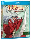 InuYasha: The Final Act Blu-Ray