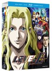 Level E BD+DVD