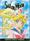 Sailor Moon Super S DVD 1
