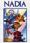 Nadia: Secret of Blue Water DVD 1