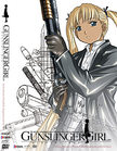 Gunslinger Girl DVD 2