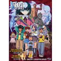 Ghost Stories DVD 3-5