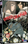 Speed Grapher DVD 2