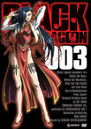 Black Lagoon DVD 3