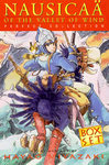 Nausicaa of the Valley of Wind (manga)