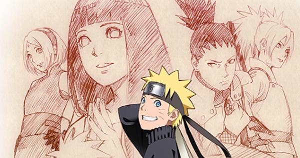 Naruto Shippuden Animes Ending On 500th Episode Confirmed