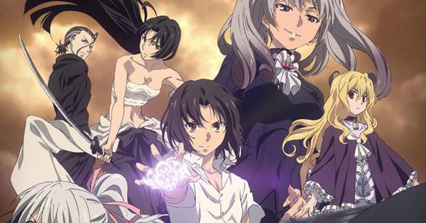 Taboo-Tattoo Animes Promo Video Previews Mayns Theme