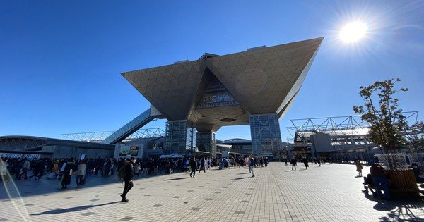 Comiket Market 99 Scheduled as In-Person Event on December 30-31