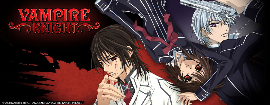Image result for vampire knight