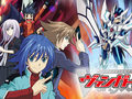Cardfight!! Vanguard (s)