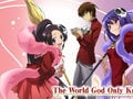 The World God Only Knows Season 2 (s)