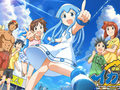 Squid Girl Season 2 (s)