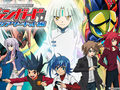 Cardfight!! Vanguard Asia Circuit (s)
